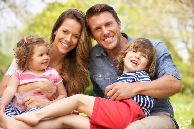 2. Уделять время для семейного отдыха