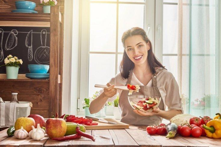 Продукты питания для снижения вязкости крови