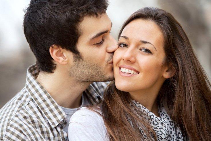 Простой алгоритм гармоничных отношений