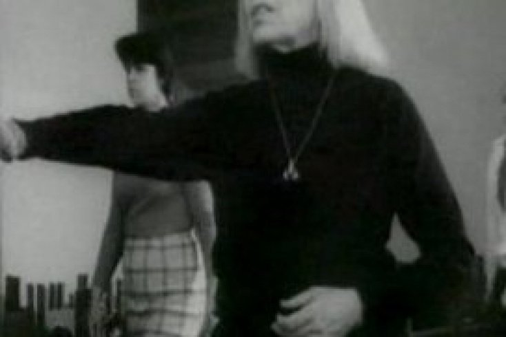 Александра Николаевна Стрельникова