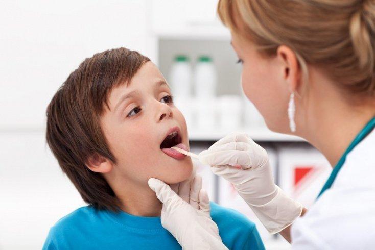 Чем еще проявляет себя грипп у детей