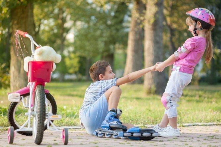 Что должны знать дети о здоровом образе жизни (ЗОЖ)?