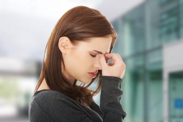 Неврогенная теория: аллергия от стрессов