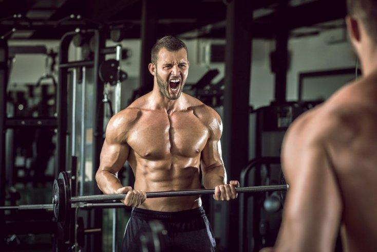 Перенапряжение мышц как причина тревожного симптома