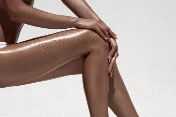 Секреты красоты и здоровья ног
