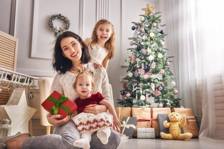 Исследователи детской психологии рассказывают о вреде Деда Мороза