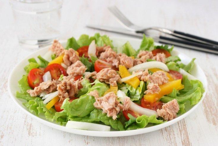 Питание для похудения: несложные рецепты
