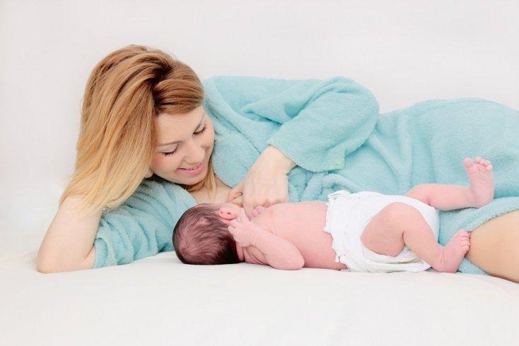 Кормящей матери на заметку: тревожные симптомы