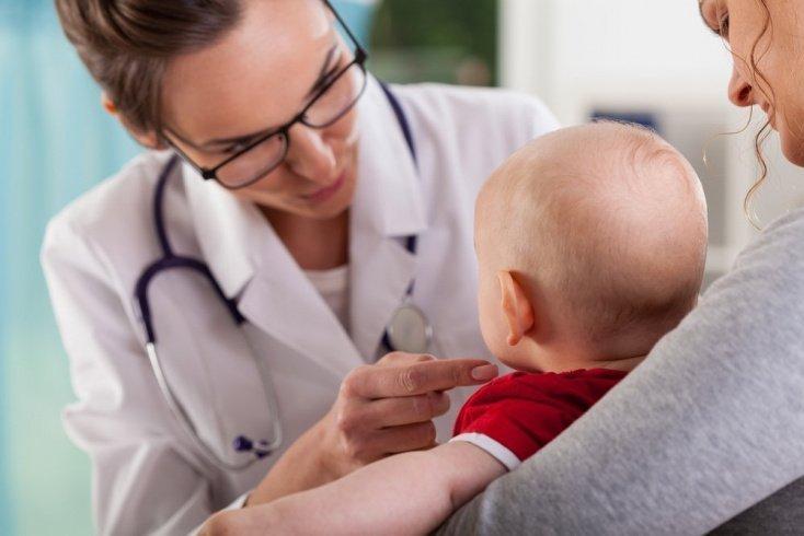 Первые врачи больницы — неонатологи