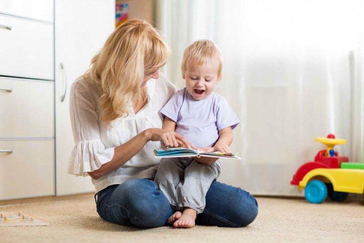 Когда следует начинать формировать правильные привычки у детей?