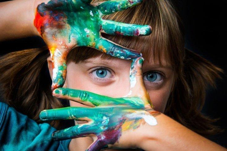 Воспитание и школа снижают стремление к творчеству?