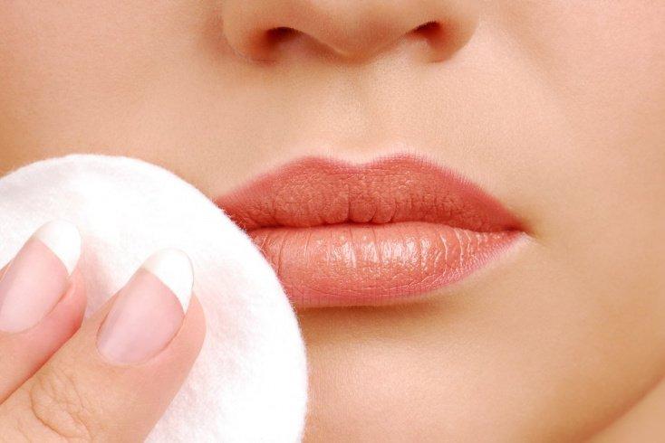 Комплексный уход за губами