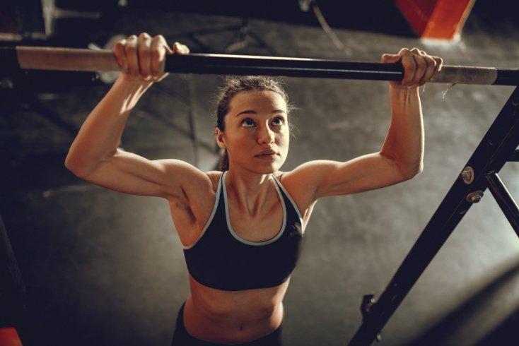 Методика подтягиваний как силовых физических упражнений повышенной интенсивности