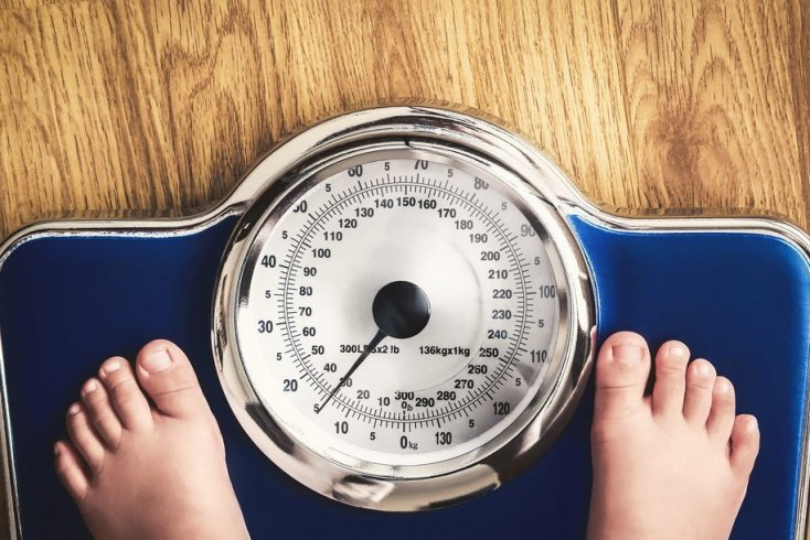 Дети старше 1 года — какому грозит ожирение?