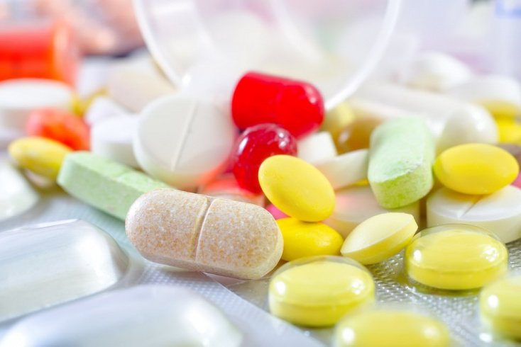 История открытия антибиотиков