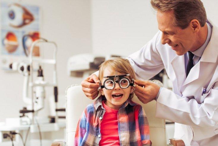 Почему нужно лечение катаракты?