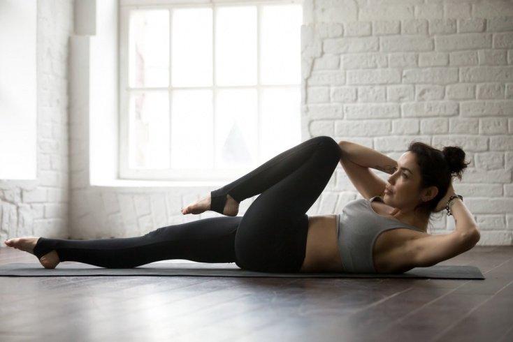 Советы, способствующие эффективному похудению дома