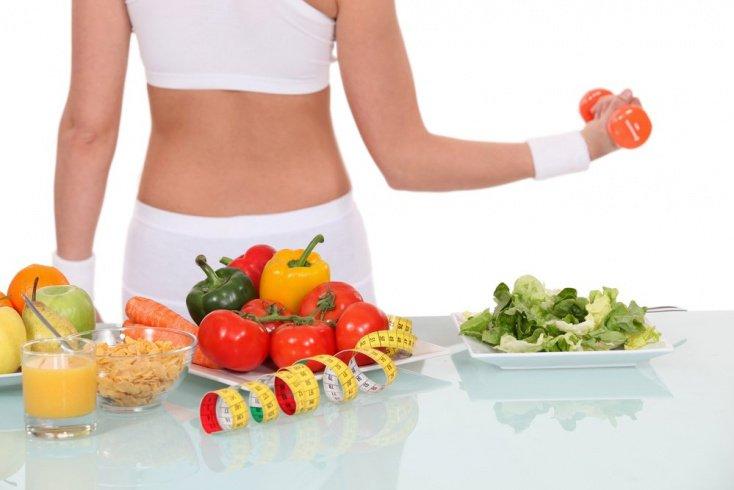 Роль питания и малоподвижности
