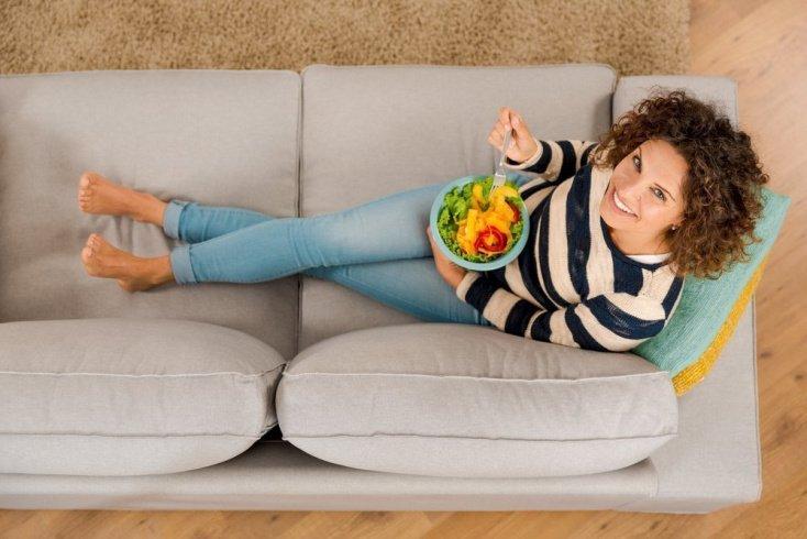 Диетическое питание после 30