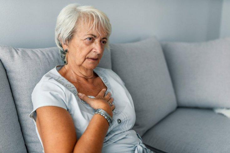 Симптомы, возникающие при трепетании желудочков
