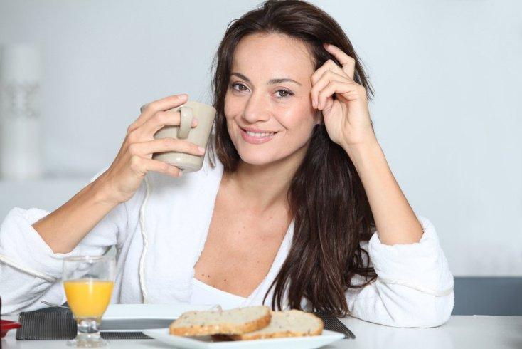 Сбалансированное питание эффективнее строгих диет
