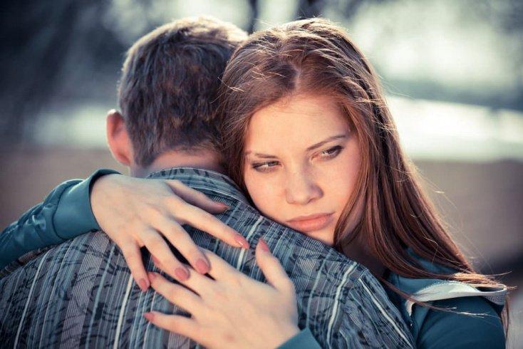 Новые отношения — новая любовь?