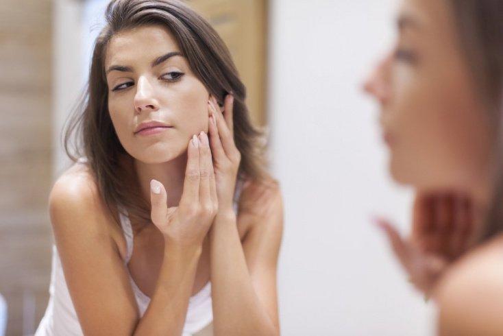 Основные проблемы кожи во время беременности