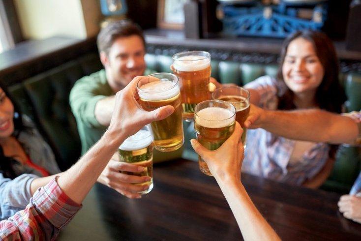 Пиво и мозг: воля и удовольствие