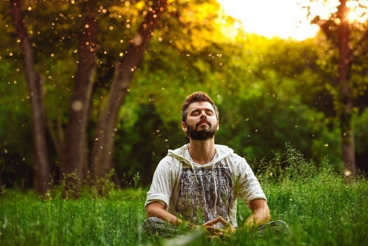 Чем занять мозг: гипноз и медитация