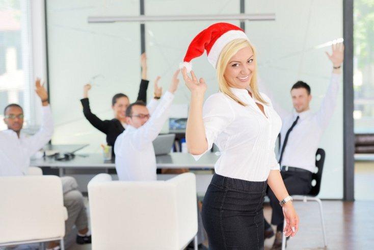 Как не испортить карьеру последствиями праздника