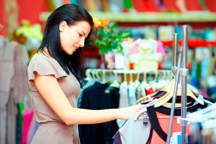 Психология человека: правила удачного шопинга