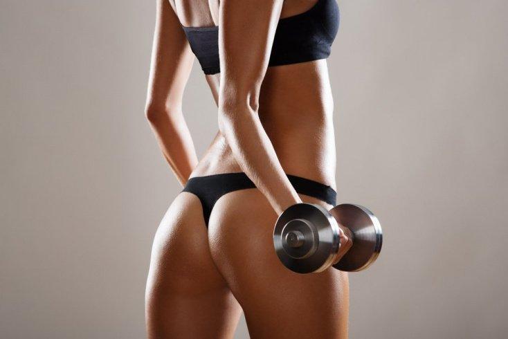 Преимущества и недостатки выполнения упражнений по методике Body sculpt
