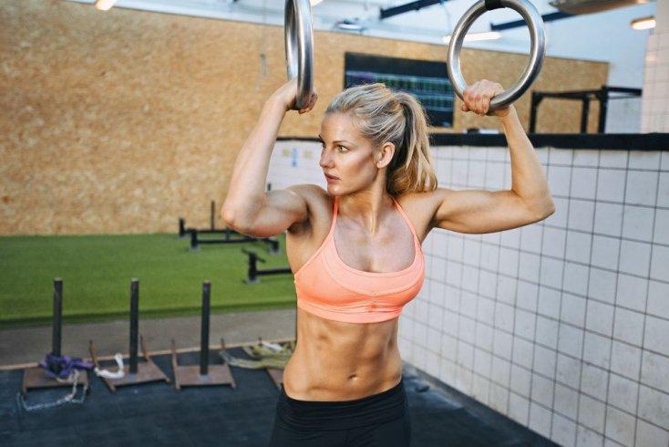Программа для новичка: фитнес-упражнения и их последовательность