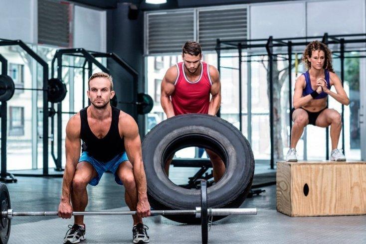 Отличия кроссфита от других направлений фитнеса