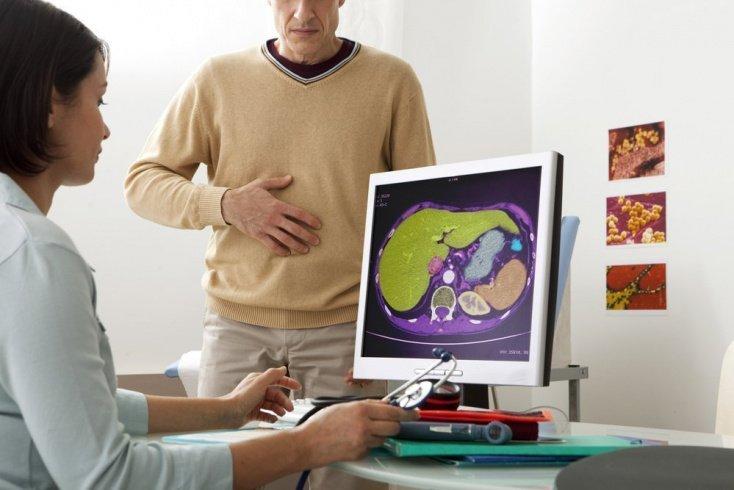 Хронический холецистит: паразиты