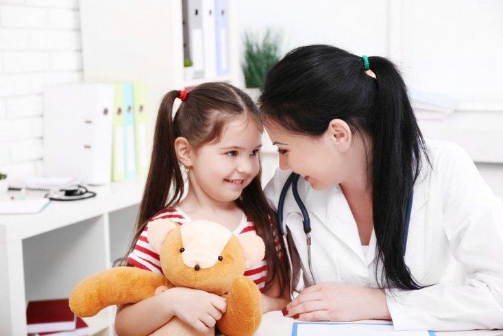 Определение аллергической природы насморка у детей