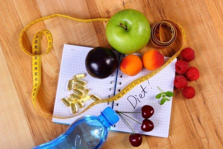 Рекомендации по соблюдению диеты