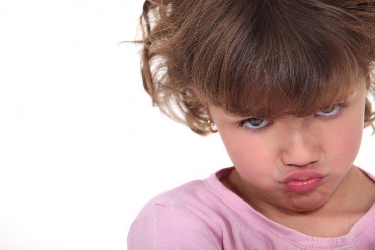 Спокойный ребенок — это миф?