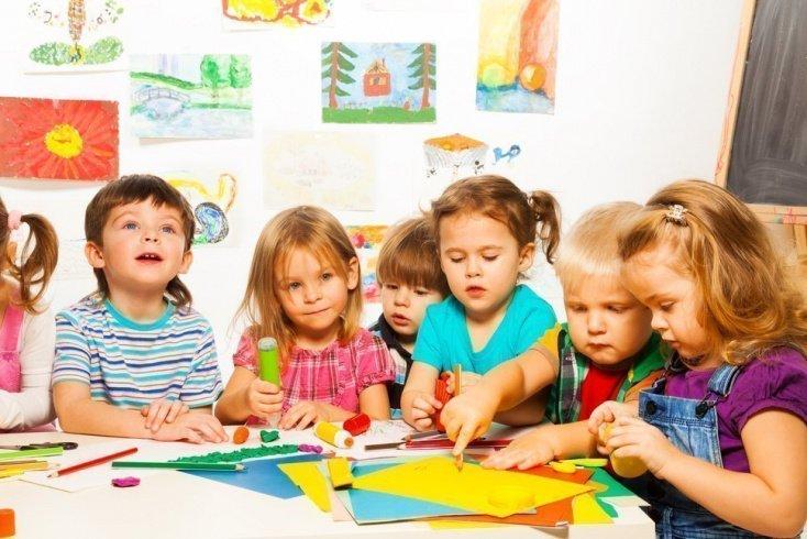 Игры для детей, улучшающие внимательность, концентрацию и наблюдательность