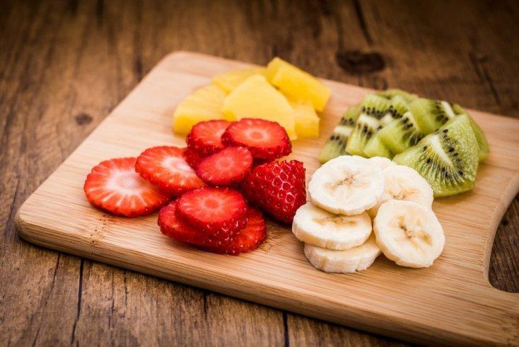 Содержимое фруктов: что полезно, а что может нанести вред?