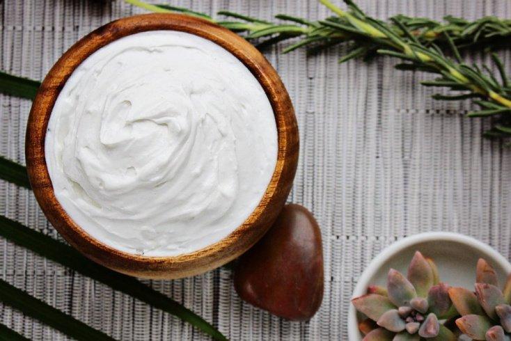 Молочные продукты в увлажняющей и питательной косметике