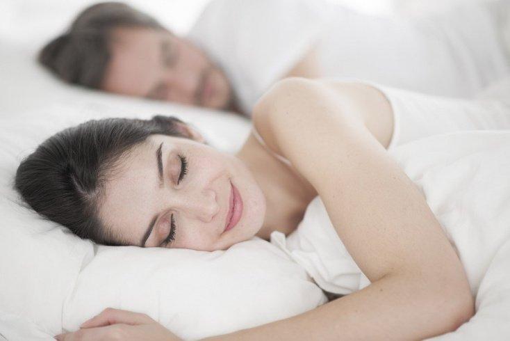 Ночной отдых с комфортом