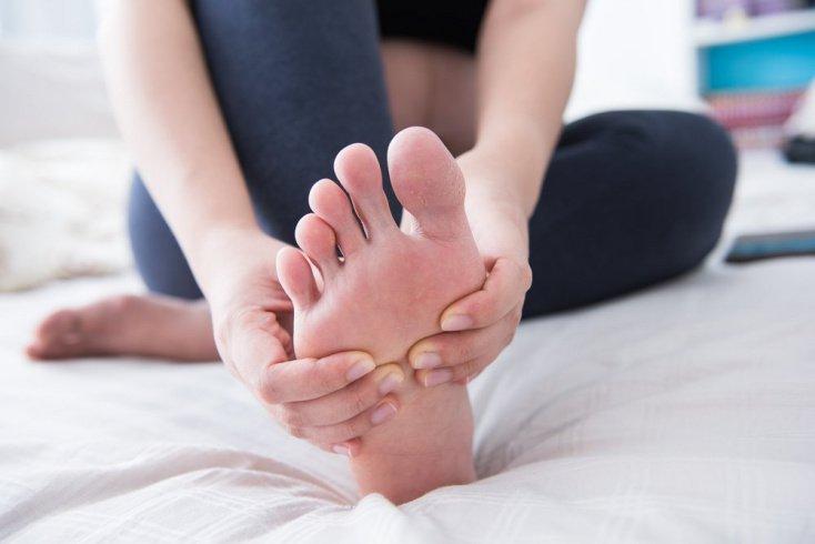 Лечение отеков на ногах