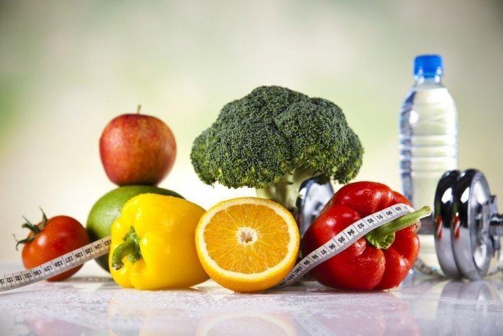 Лунная диета для похудения и здоровья