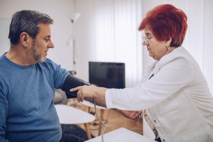 Почему важно лечить коарктацию аорты: опасность инсульта