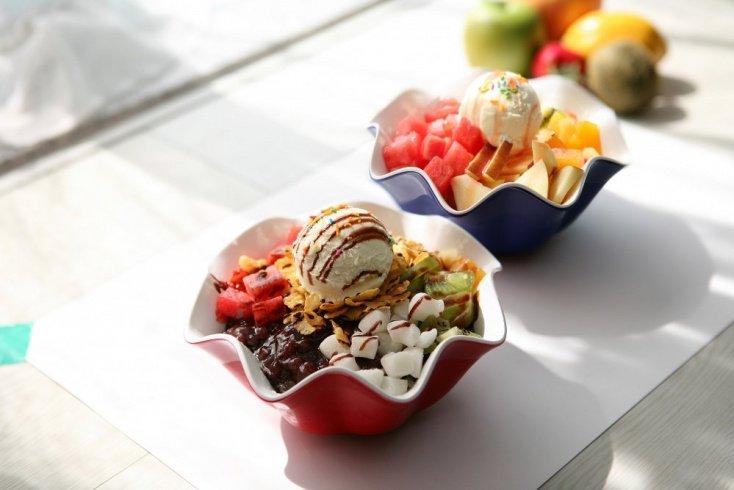 Наиболее интересные рецепты для безмолочной домашней диеты
