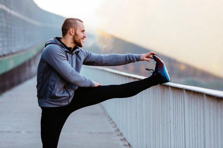 Почему необходимо делать упражнения для развития гибкости?
