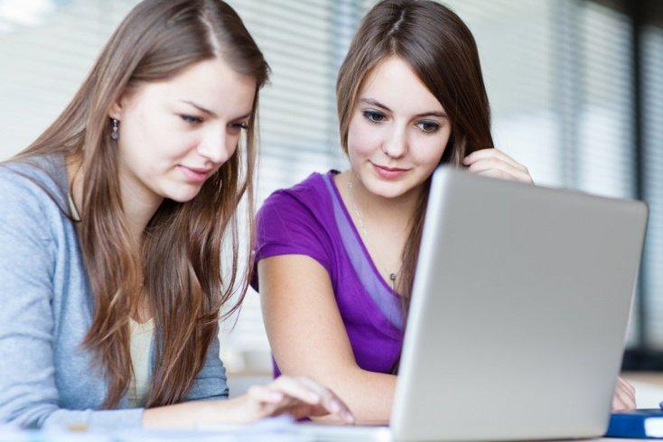 Подростки-жертвы кибербуллинга и агрессоры