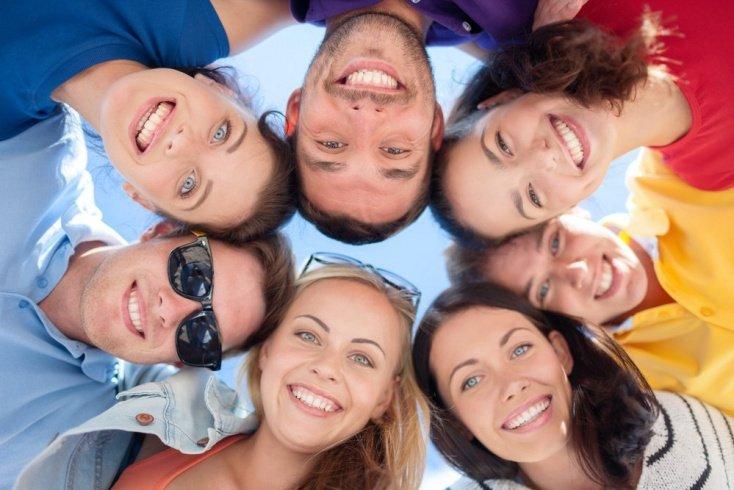 Хорошая дружба: как приобрести новых друзей?