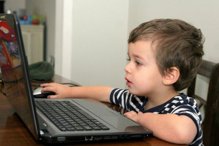 Современные технологии: риски для детей